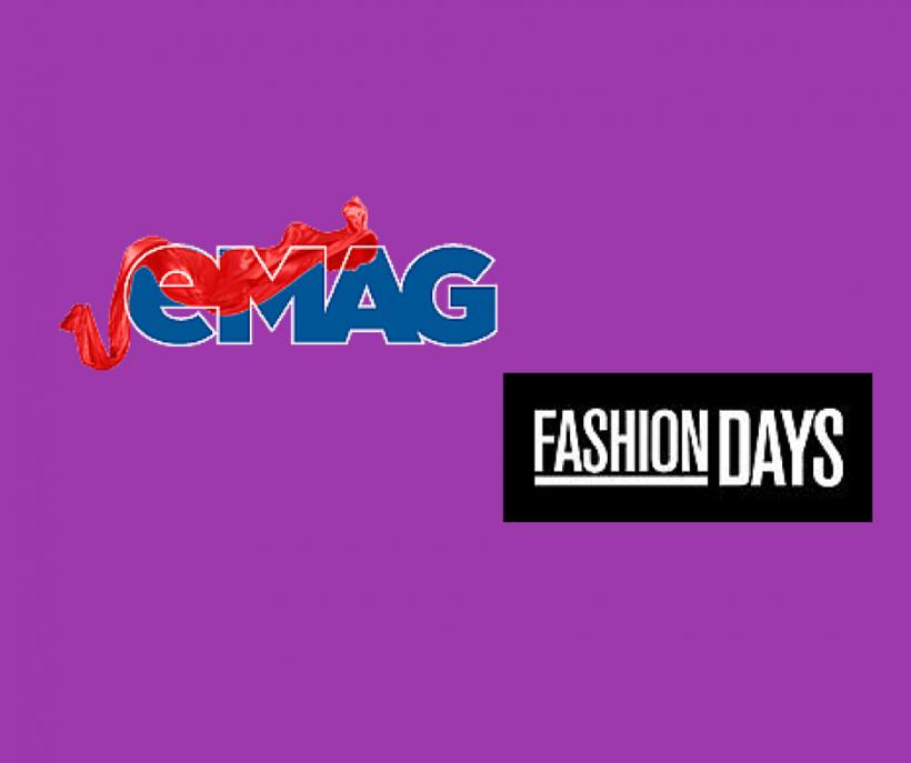 eMAG с предложение за придобиване на Fashion Days
