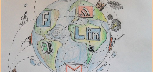 Онлайн канали за комуникация