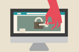 За сигурността в социалните медии – не вярвайте на никого
