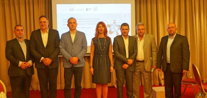 Аутсорсинг индустрията има потенциала да подсили основата на икономическия растеж на България