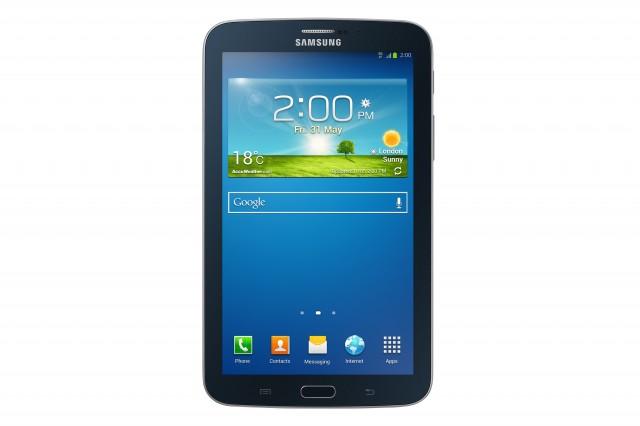 """До 50% отстъпка от цената на Samsung Galaxy Tab 3 7"""" с VIVAClub"""