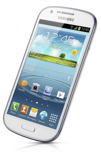 Samsung GALAXY Express ексклузивно от VIVACOM