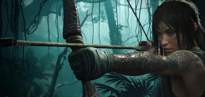 С Shadow of the Tomb Raider поредицата за Лара Крофт се завръща към корените си
