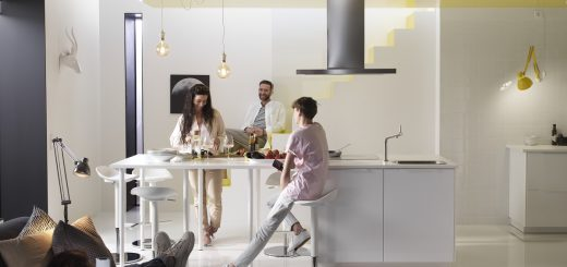 Идеи от ИКЕА за създаване на дом, който се адаптира към нуждите ни през новата година