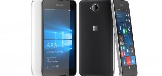 Microsoft Lumia 650 е в магазините на VIVACOM