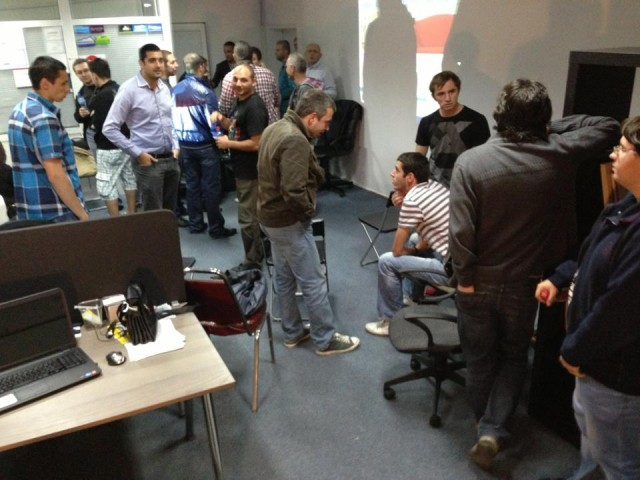 Optimization.bg бе домакин на Sofia SEO Meetup #4