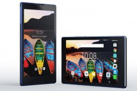 Lenovo Tab3 8 ще се предлага във VIVACOM