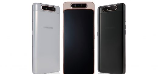 Samsung Galaxy A80 - вече в магазините на VIVACOM