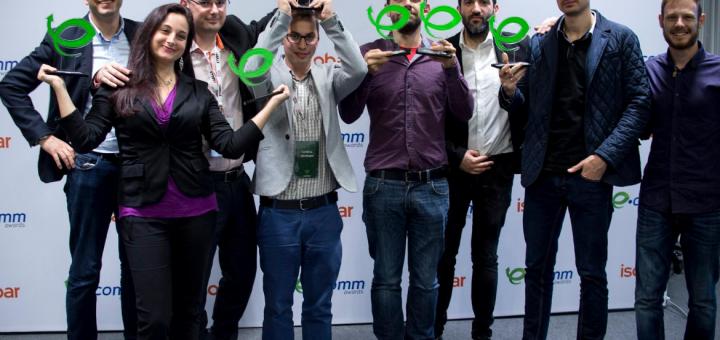 Връчиха първите награди за електронни търговци в България