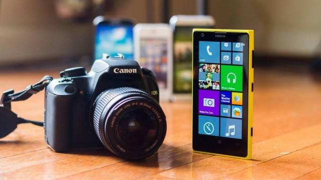 Nokia Lumia все по-близко до DSLR: вече и с RAW поддръжка