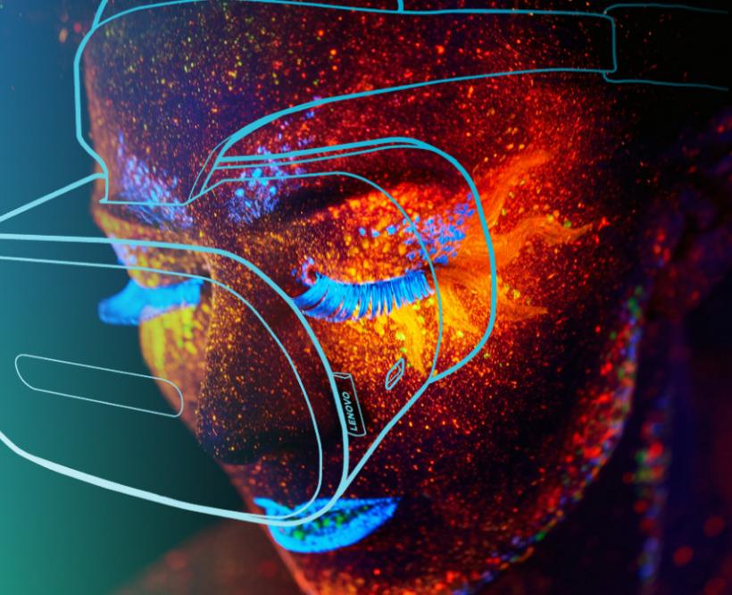 Lenovo и Daydream разработиха джобна VR камера