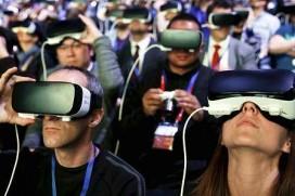 Виртуална реалност на София Индипендънт Филм Фестивал