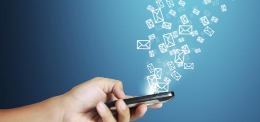 4,5 милиона SMS-а изпратени в мрежата на VIVACOM за Нова година
