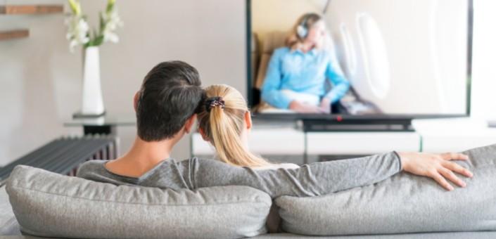16 интересни факта за телевизията по света