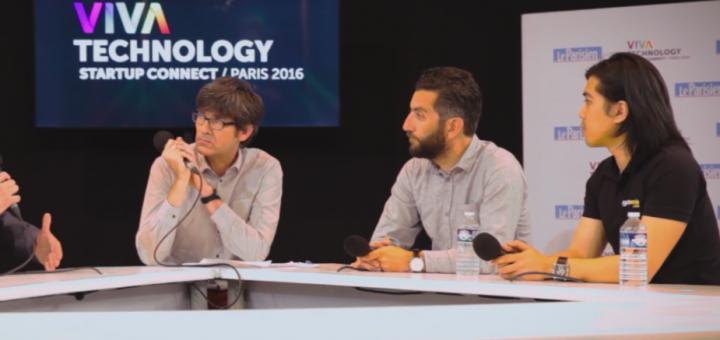 Lenovo с впечатляващо участие на VivaTech 2017