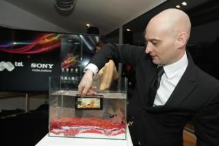Хитовият Sony Xperia Z в магазините на Мтел