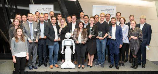 Райфайзенбанк - РБИ обяви финалистите във финтех акселератора Elevator Lab 2018