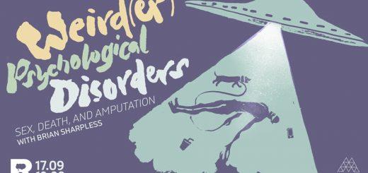 Американски лектор представя най-необичайните състояния на човешката психика