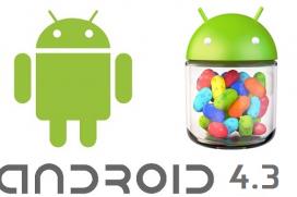 Ъпдейтът до Android 4.3 за Samsung S3 може да бъде временно спрян