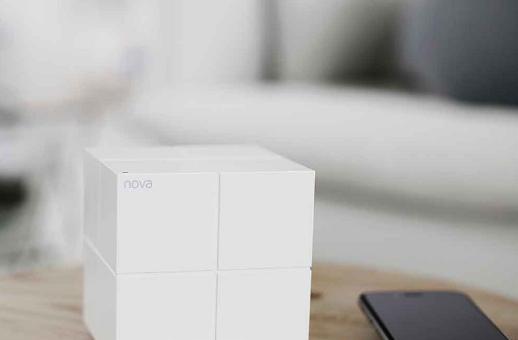 Tenda NOVA MW6 - ново поколение Wi-Fi технология