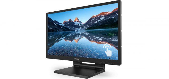 MMD показа интерактивния дисплей Philips 242B9T със SmoothTouch технология