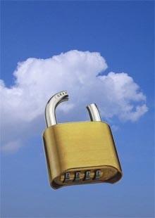...в облака вие получавате сигурност!