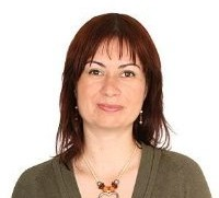 Велина Димитрова