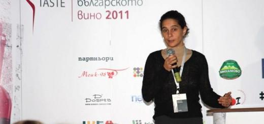 Desi-Boshnakova