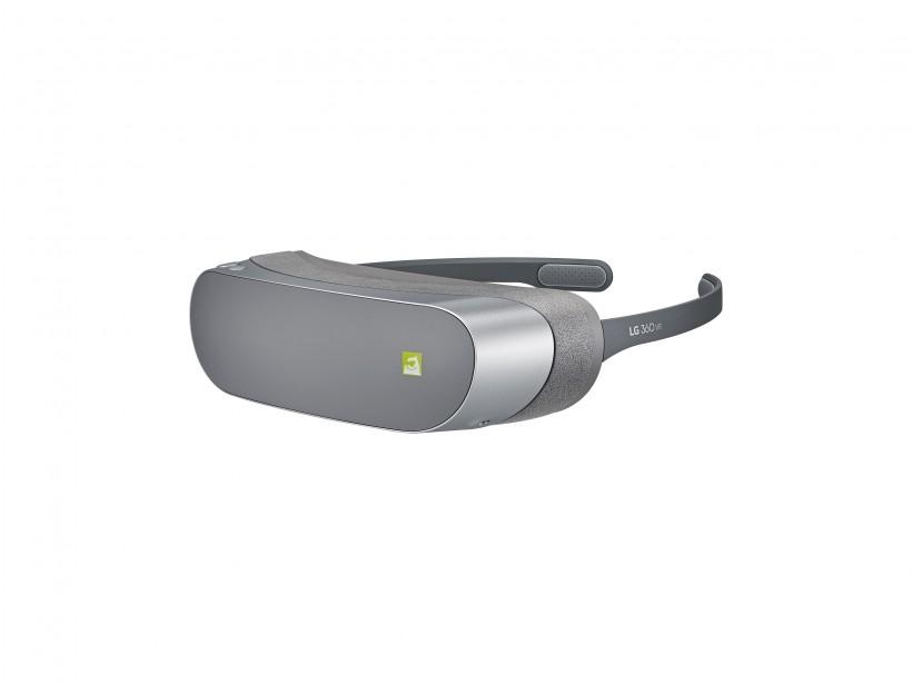 4. LG 360 VR