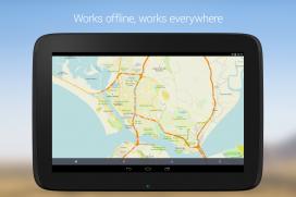 Най-накрая! Дигитална карта, която може и без интернет - Maps.me