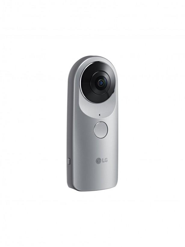 5. LG 360 CAM