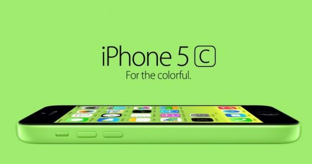 Всичко за новият iPhone 5C от Apple