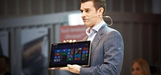 IFA 2013: Lenovo представи Yoga 2 Pro и ThinkPad Yoga за бизнесa