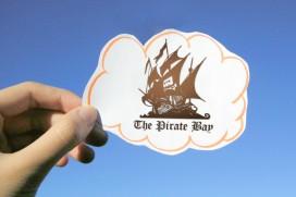 The Pirate Bay отлитат към облака