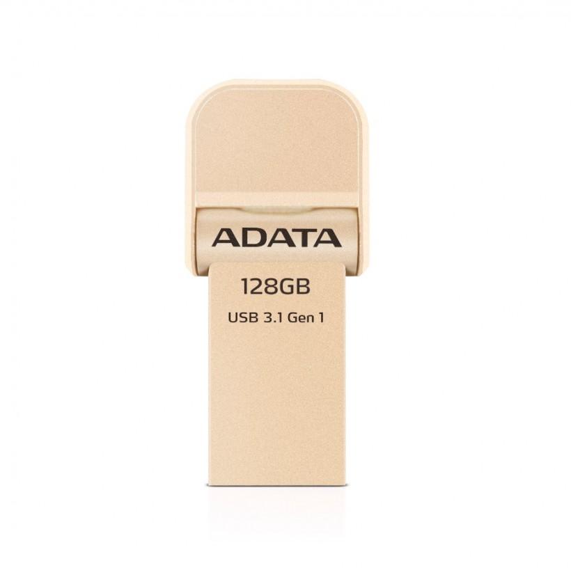ADATA предлага нова флаш памет за iOS устройства