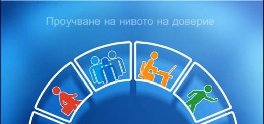 IT компаниите се ползват с най-голямо доверие в България