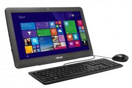 """Нов настолен компютър от типа """"всичко в едно"""" ET2040 от Asus"""