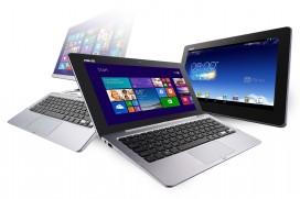 "IFA 2013: ASUS обяви ултрапреносимо ""три в едно"" устройство Transformer Book Trio"