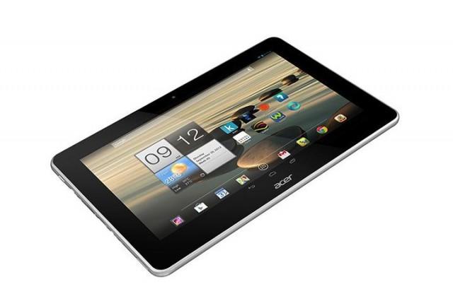 IFA 2013 - нов 10,1-инчов таблет Iconia A3 с Android от Acer