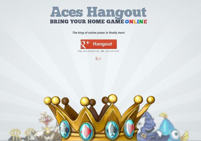 AcesHangouts