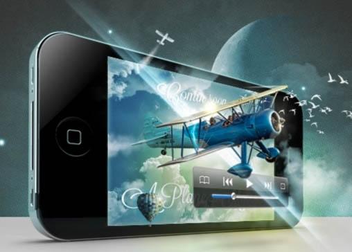 Според Adfonic: 61% от мобилната реклама е при Apple и Samsung