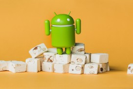 Пуснаха ъпдейт на Moto Z до Android 7 Nougat