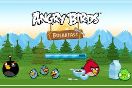 Angry Birds_Breakfast