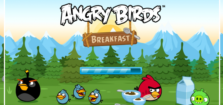 Angry Birds_Breakfast