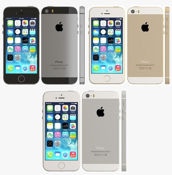 Проблемът с доставките на iPhone 5S вече е в миналото