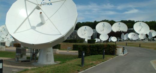 Три десетилетия сателитна телевизия