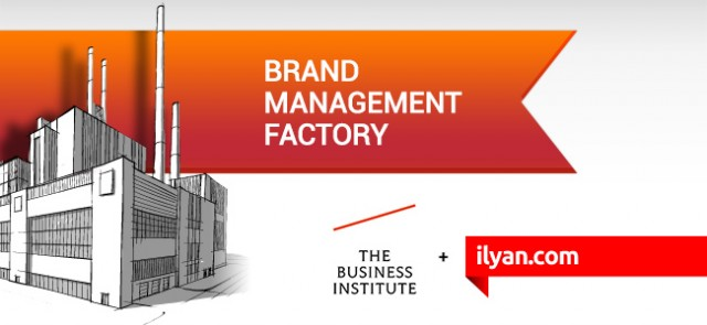 The Brand Management Institute
