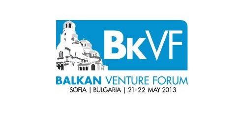 Balkan Venture Forum ще се проведе на 21 и 22 май в НДК