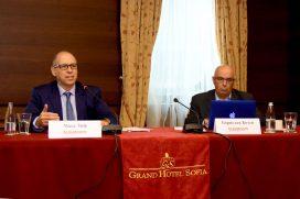 Булсатком представи сделката с новите инвеститори и плановете за бъдещо развитие на компанията