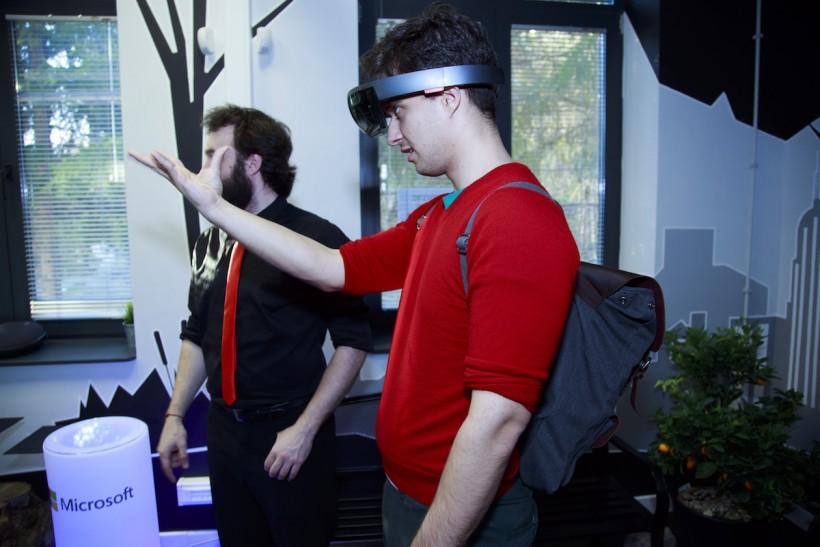Майкрософт откри първия си Innovation Center в България